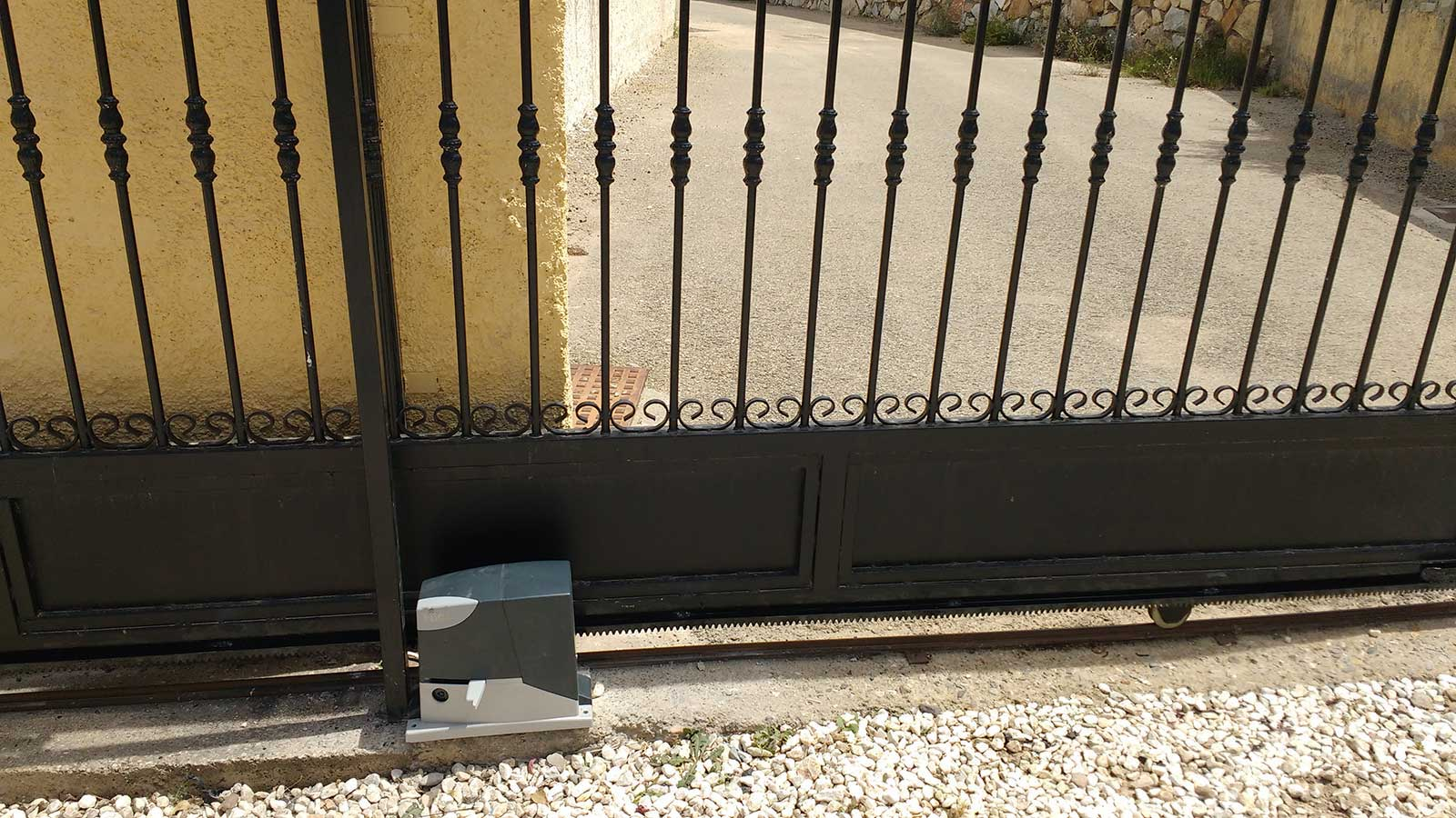 Gate Remote Openers