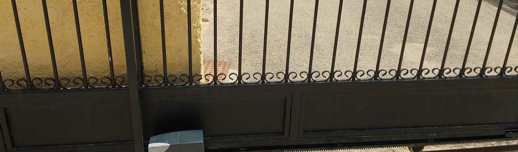 Abridores de puertas a distancia